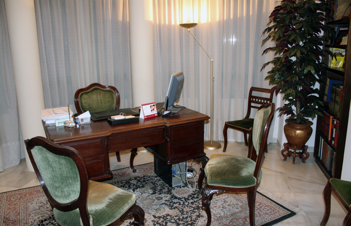 Despacho del Dr. Eduardo Marqués